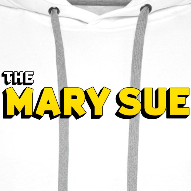 The Mary Sue Hoodie