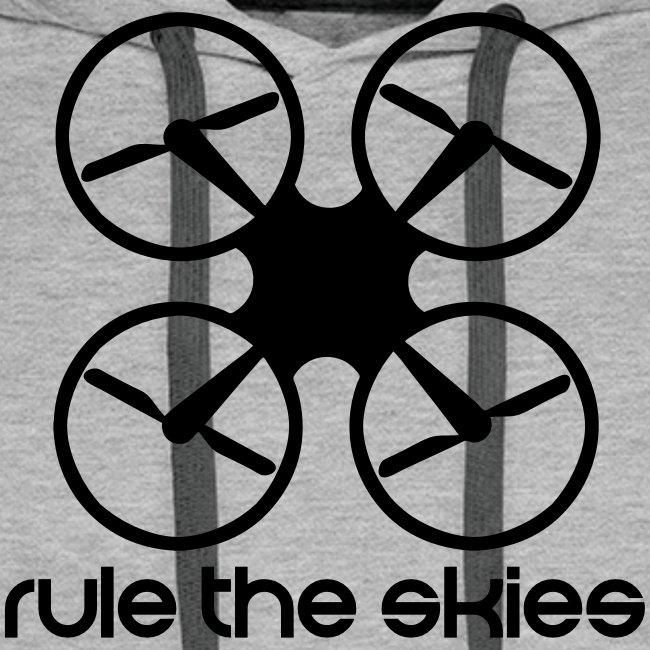 Rule the Skies