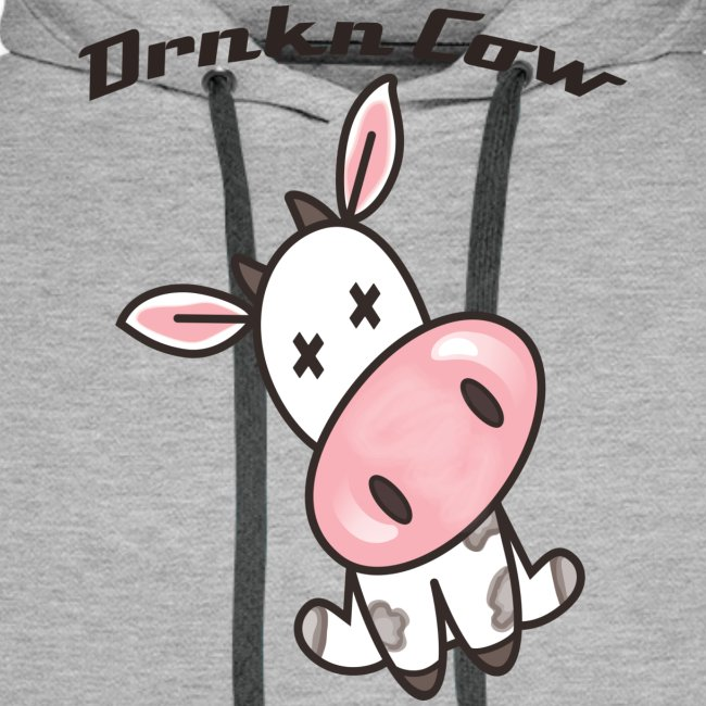 Classic Drunken Cow
