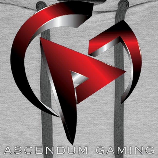 Ascendum Gaming Logo