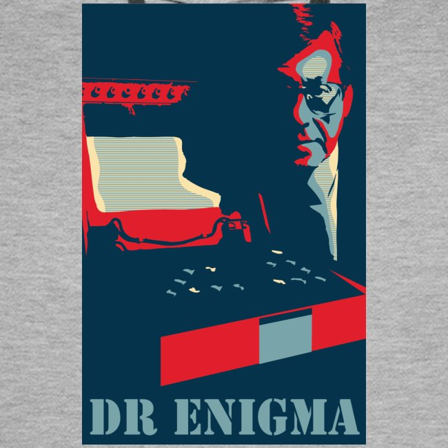 Dr Enigma+Enigma Machine