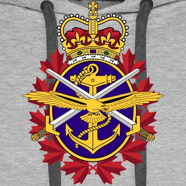 Canadian Army Logo