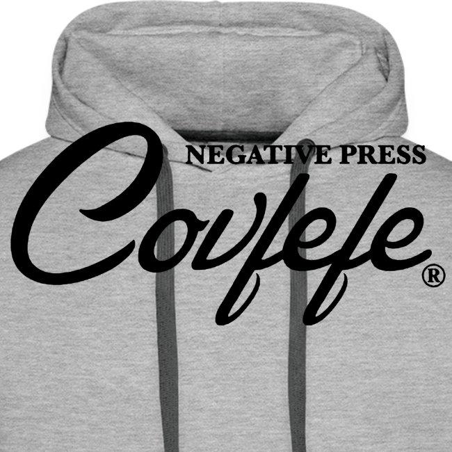 Negative Press Covfefe