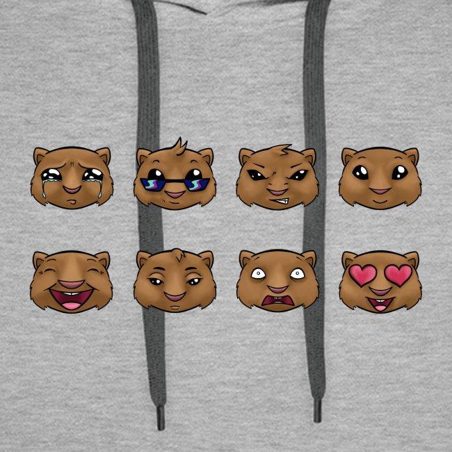 Wombat Feelings