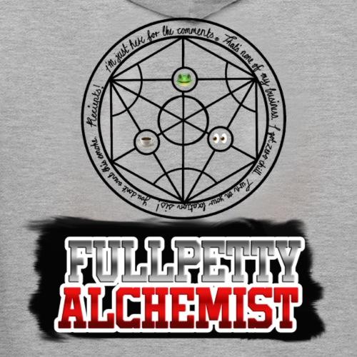 FullPetty Alchemist - Men's Premium Hoodie
