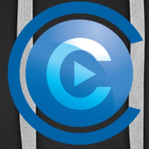 CCNewsIcon RGB - Men's Premium Hoodie