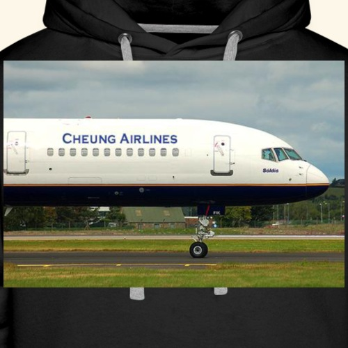 Cheung Airlines - Men's Premium Hoodie