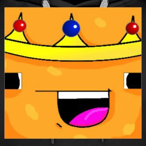 Mister Potato's Fake Face - Men's Premium Hoodie