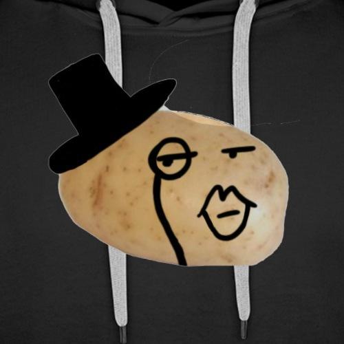 Mister Potatoes - Men's Premium Hoodie