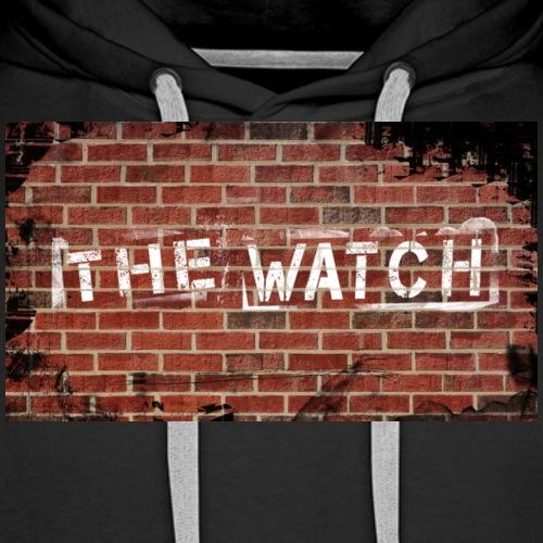 the Watch - Men's Premium Hoodie