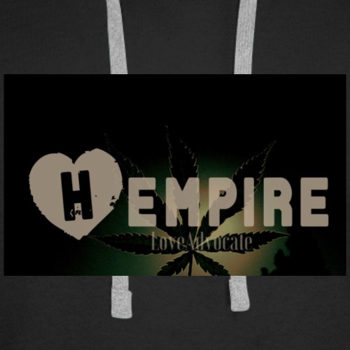 Hempire - Men's Premium Hoodie