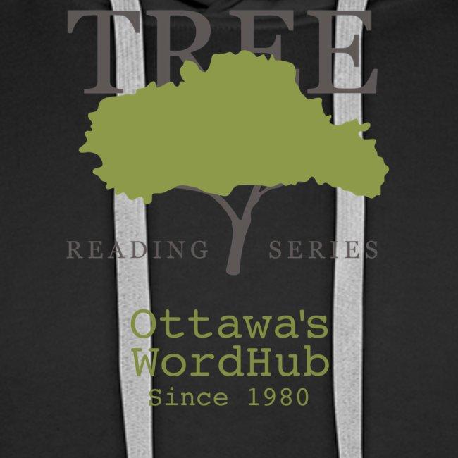 Tree Reading Swag
