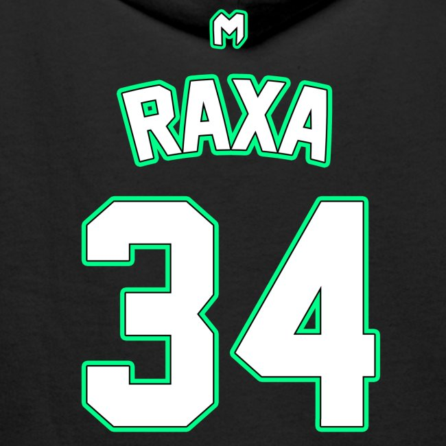 Player T-Shirt | Raxa