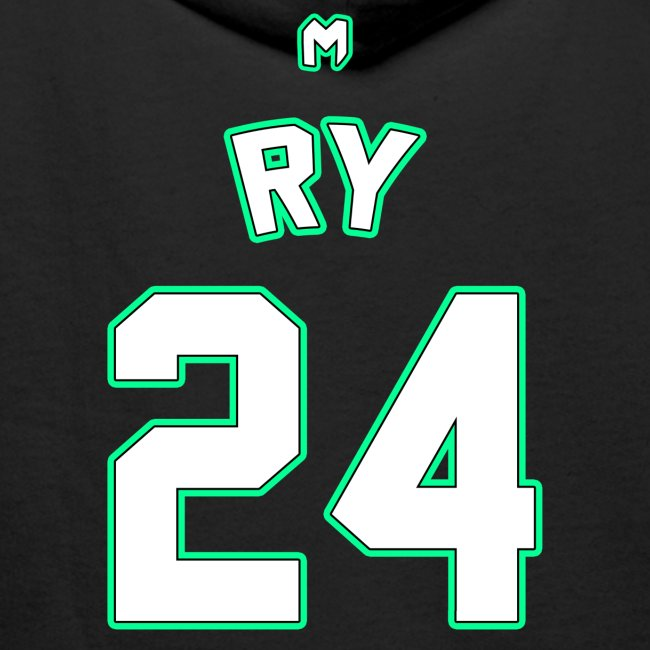Player T-Shirt | Ry