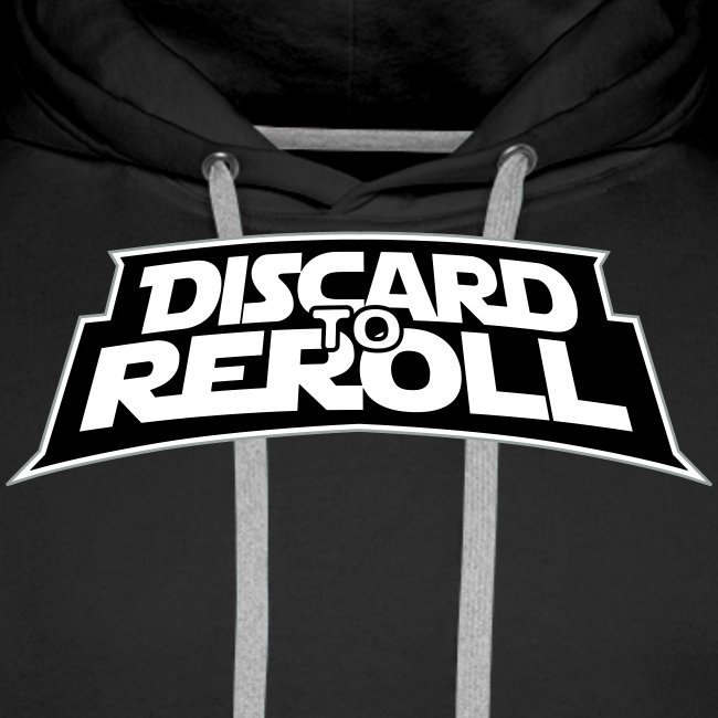 Discard to Reroll: Reroller Swag