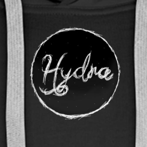 Basic Hydra Hoodie - Men's Premium Hoodie