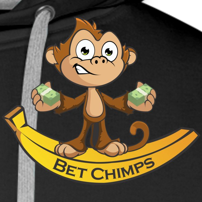Bet Chimps Promotional Shirt