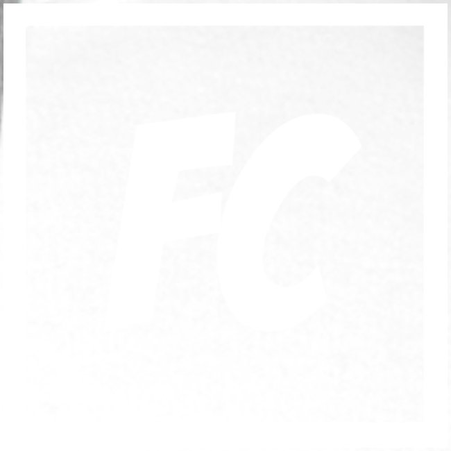 Filthy Casuals Logo/Text Sleeveless