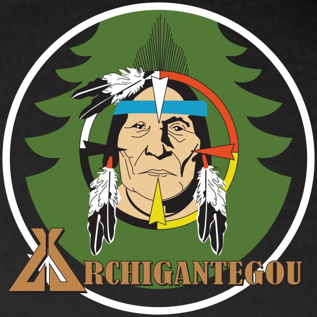 Archigantegou Logo Color