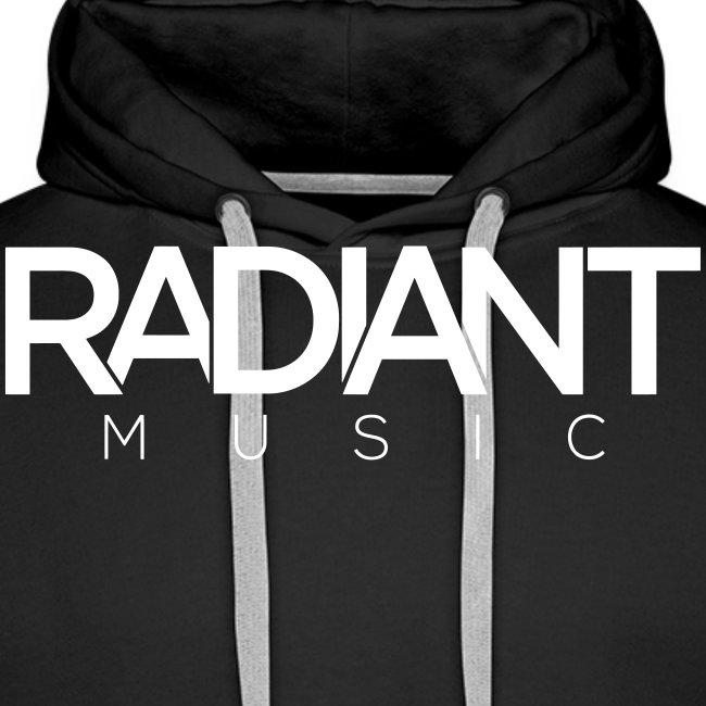 Radiant Text Logo