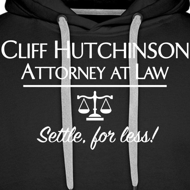 Cliff Hutchinson Attorney At Law