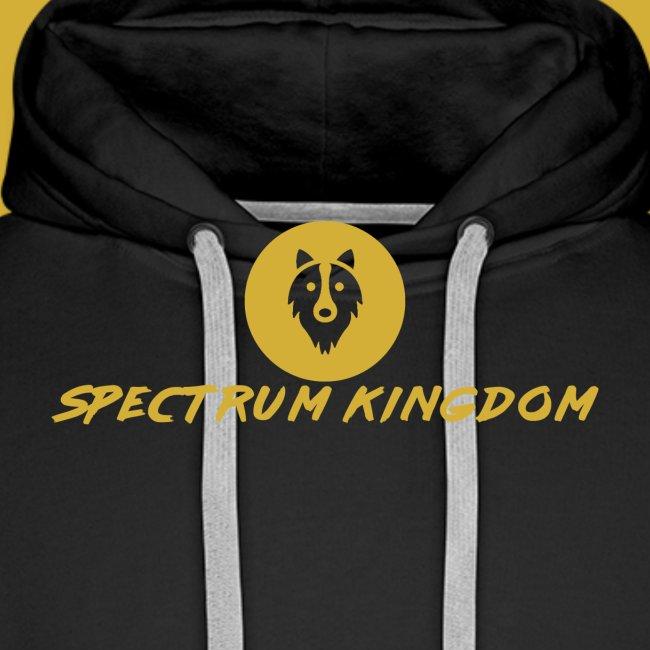 Spectrum Kingdom Gold Logo