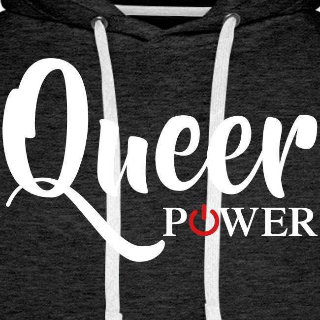 Queer Power T-Shirt 04