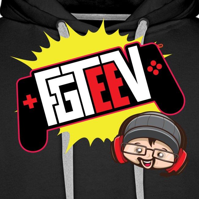 FGTEEV 2019 Logo (ADULT)