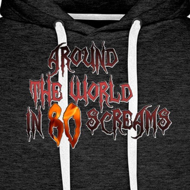 Around The World in 80 Screams