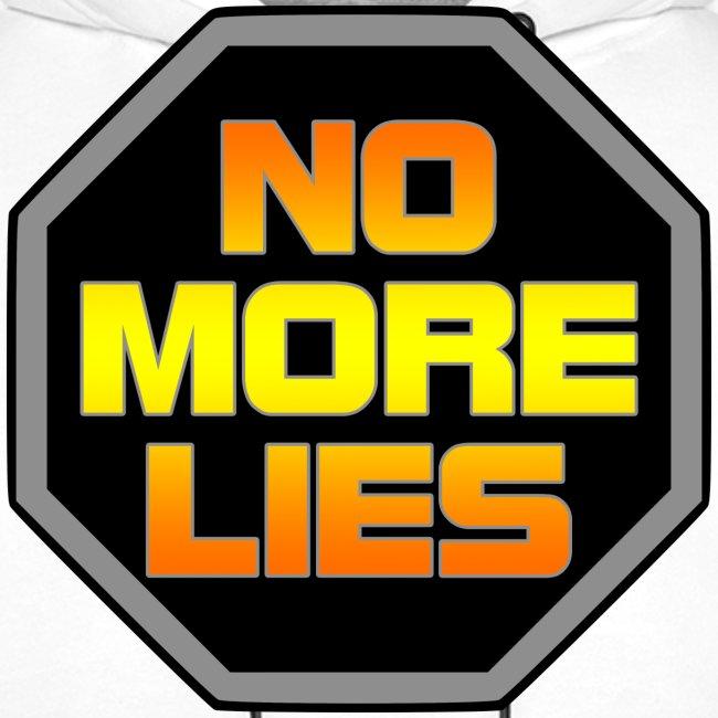 stopp no more lies