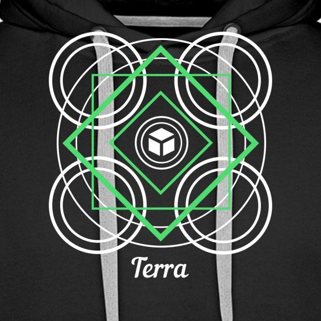 """Terra"" Earth Element Alchemy Design"