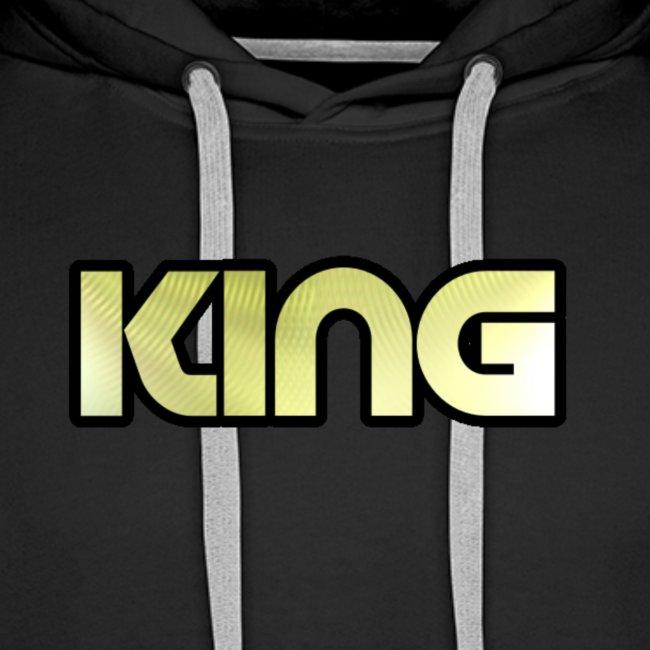KING ***NEW DESIGN***