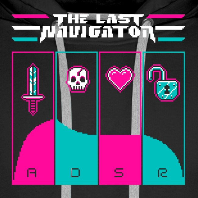 The Last Navigator - ADSR