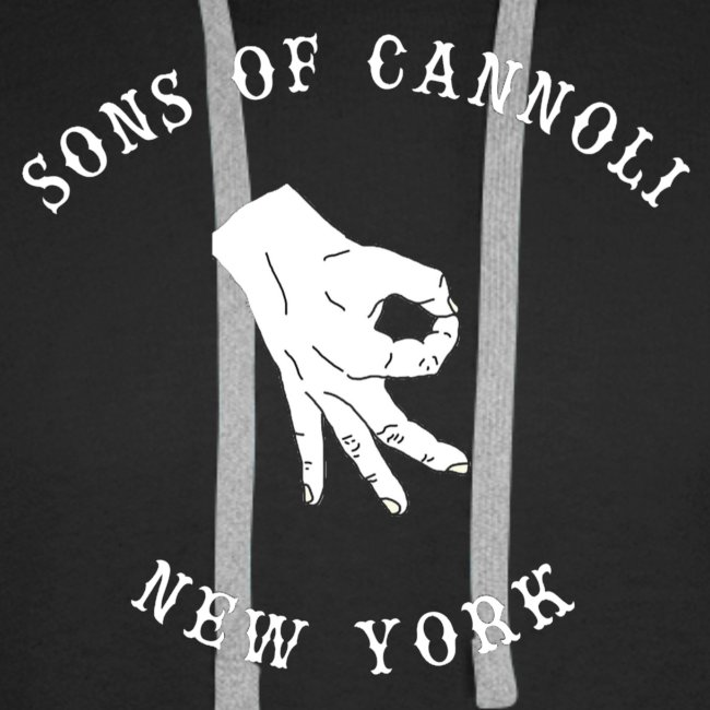 Sons of Cannoli