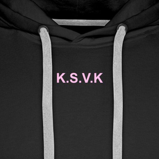 K.S.V.K Pink Edition