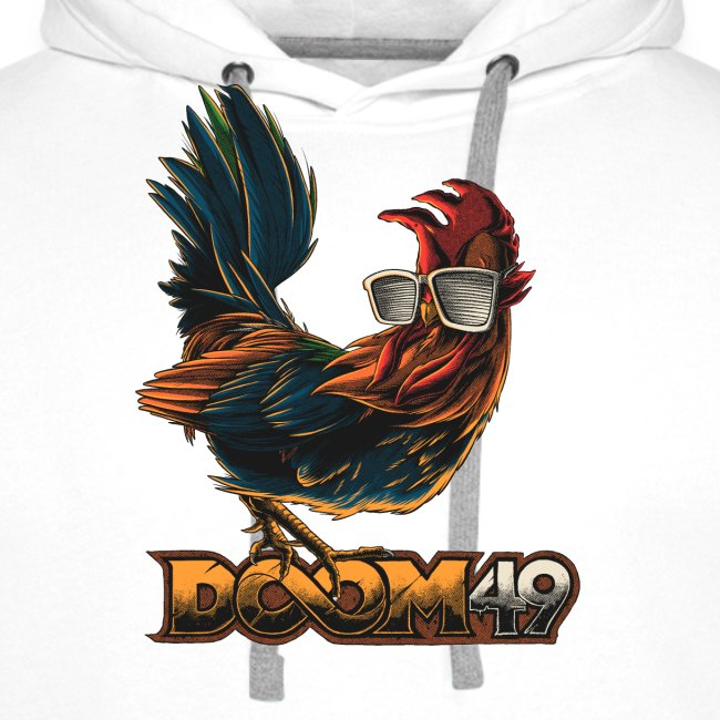 DooM49 Chicken