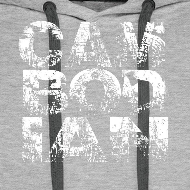 Women's Cambodian T-Shirt