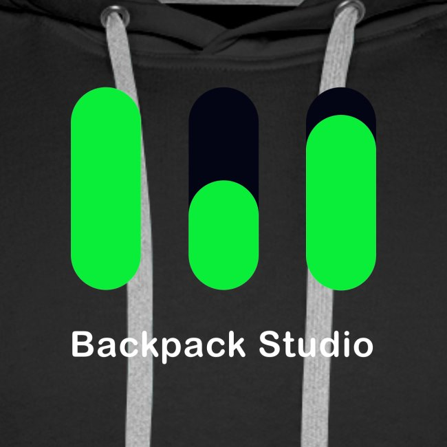 Backpack Studio App