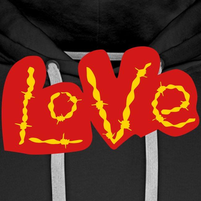 love love gold