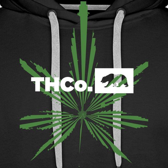 leaf logo shirt