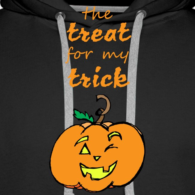 Trick or Treat Maternity