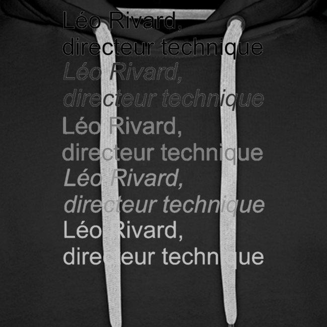 LEO TECHNICAL Rivard