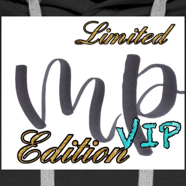 VIP Limited Edition Merch