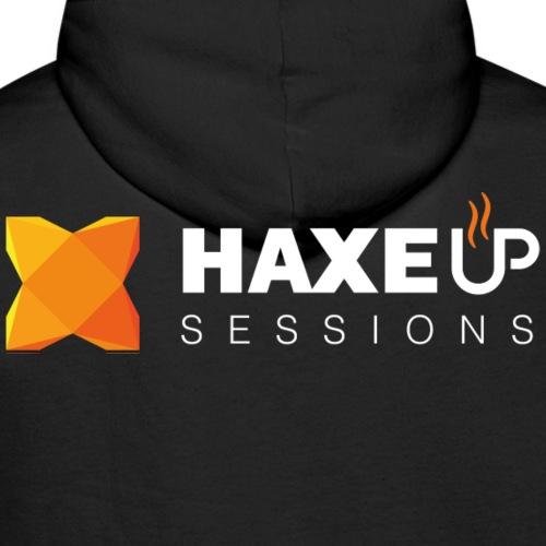 HaxeUp Sessions - Men's Premium Hoodie