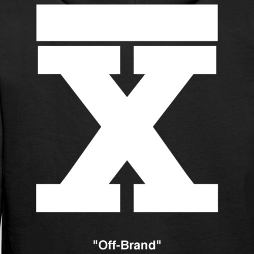 Off-Brand - Men's Premium Hoodie