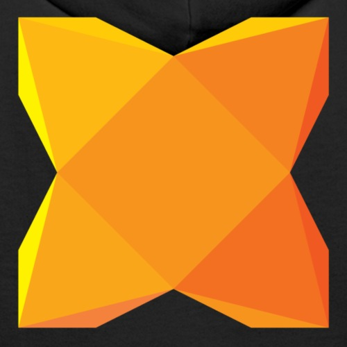 Haxe Logo - Large - Men's Premium Hoodie