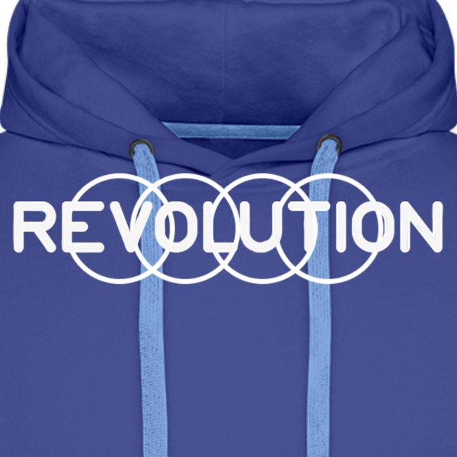 White Revolution Logo