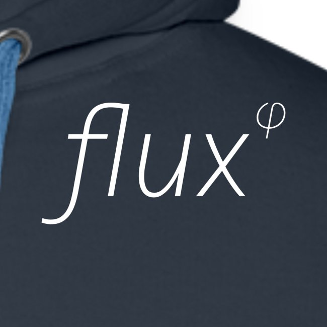 flux logo shirt png