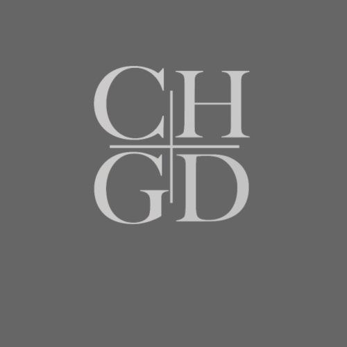 CHGD SQUARE - Men's Premium Hoodie