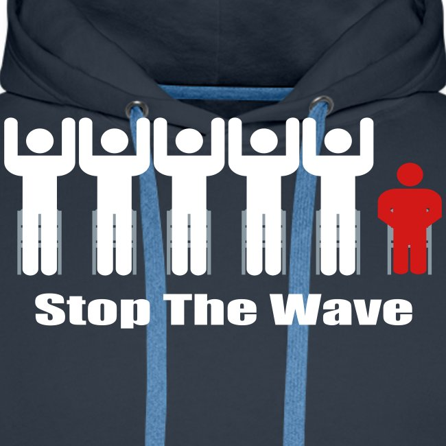 Stop The Wave